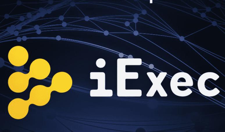 iExec криптовалюта