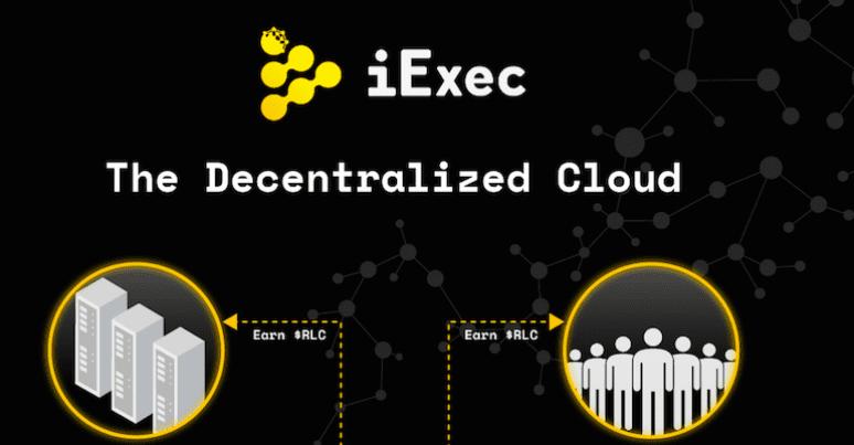 iExec Cloud