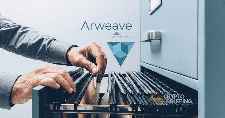 Arweave Code Review