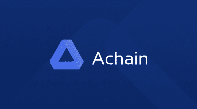 AChain Cryptocurrency