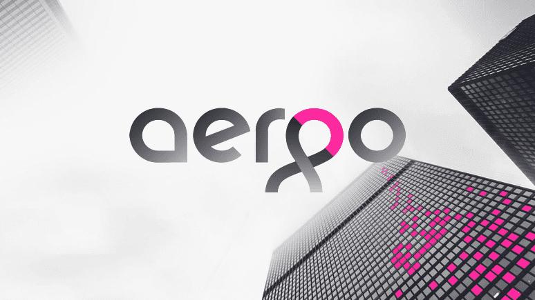 AERGO криптовалюта