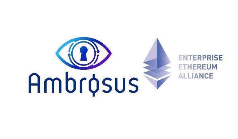 Ambrosus Ethereum
