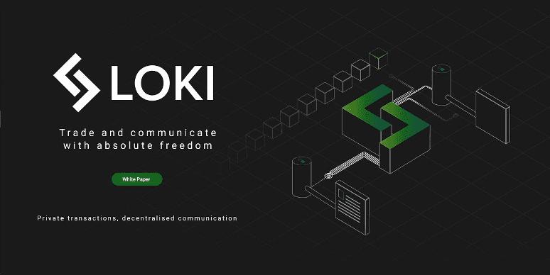 Loki Crypto