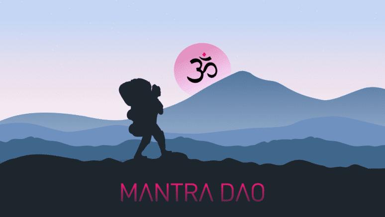 Mantra DAO Криптовалюта