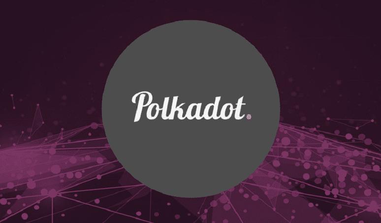 PolkaDOT криптовалюта