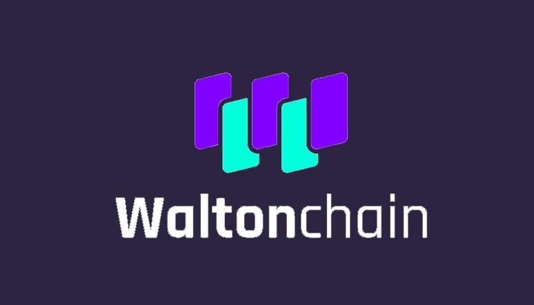 Waltonchain криптовалюта