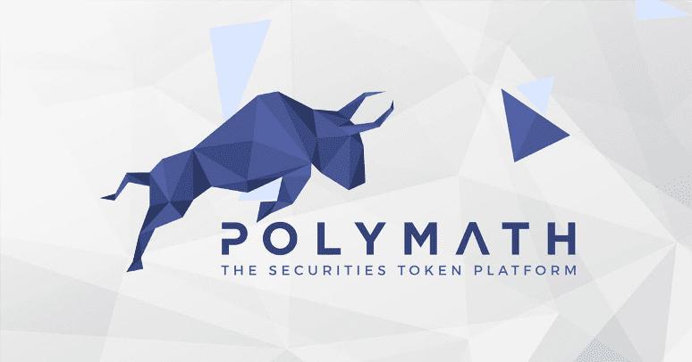 Polymath криптовалюта