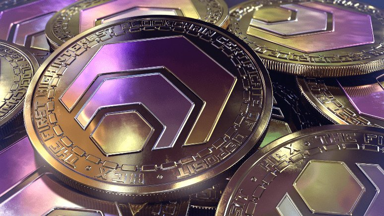 HEX Coin