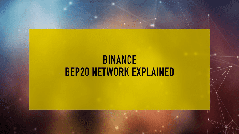 Binance BEP20