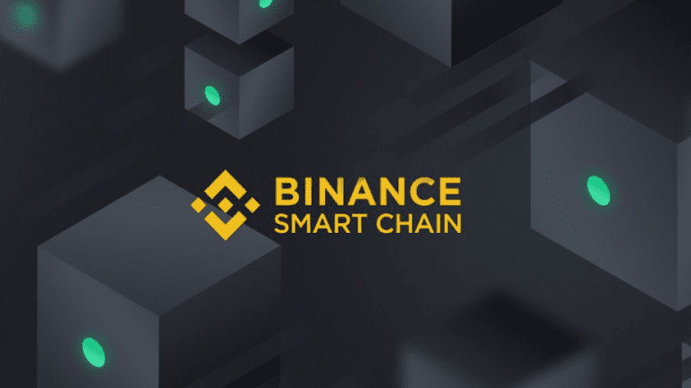 Binance Smart Chain BEP20