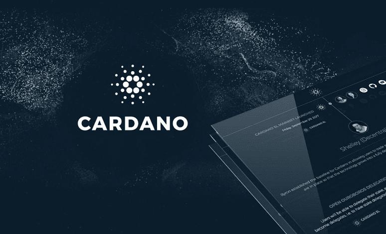 Cardano стейкинг
