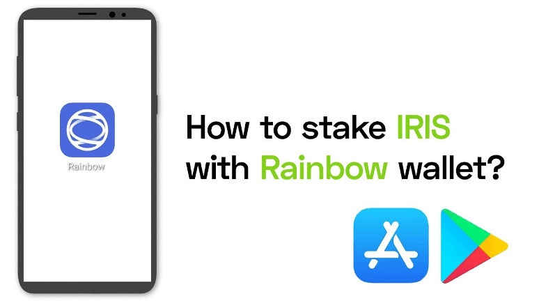 IRISnet Rainbow