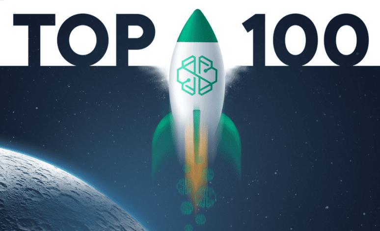 SwissBorg TOP 100