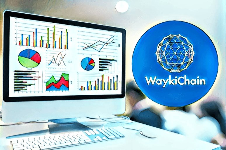WaykiChain WICC