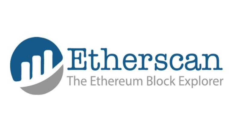 Etherscan - Проверить транзакцию ETH