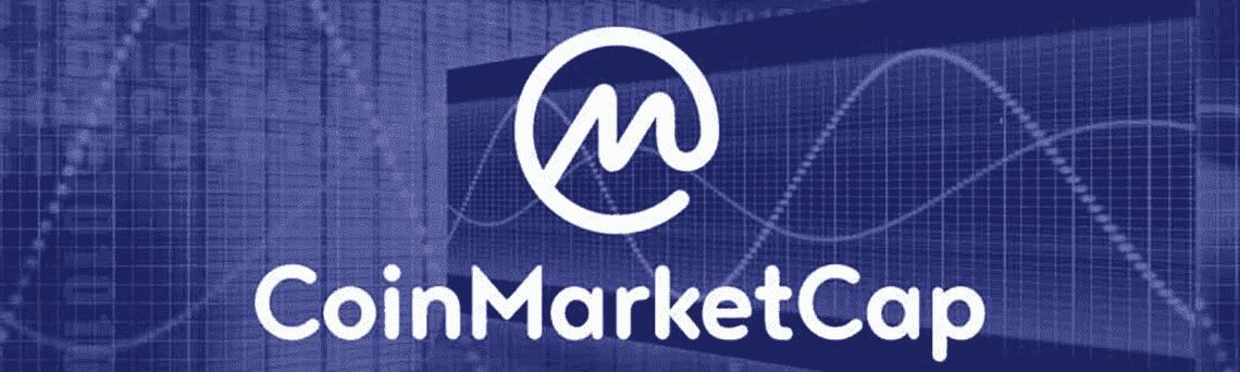 CoinMarketCap - Рыночная капитализация криптовалют