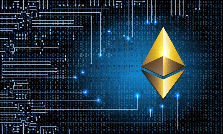 Ethereum отмена транзакции