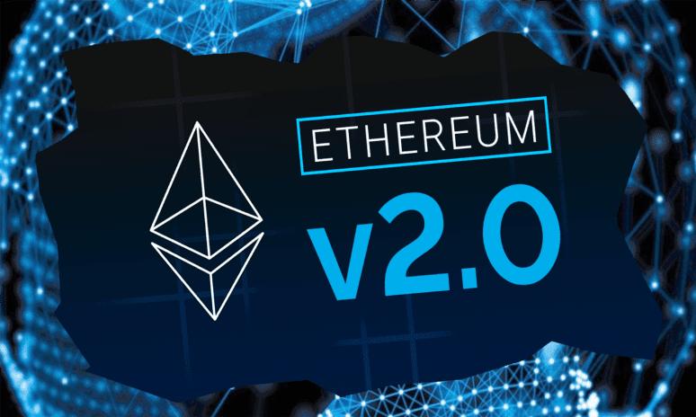 Ethereum v 2.0