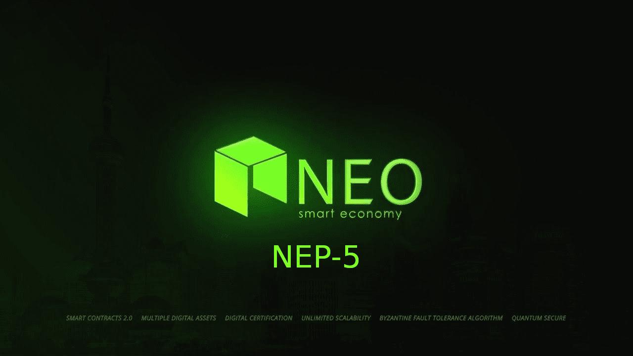 NEP-5 NEO