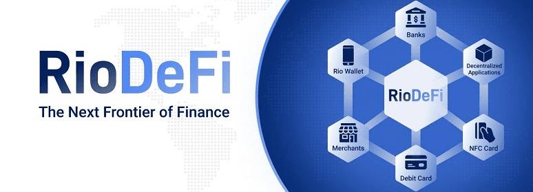 Rio DeFi Finance