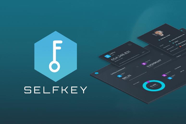 SelfKey Platform