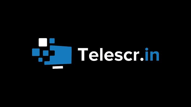 Telescrin - Аудит смарт контрактов