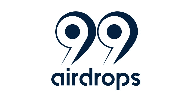 99 airdrops