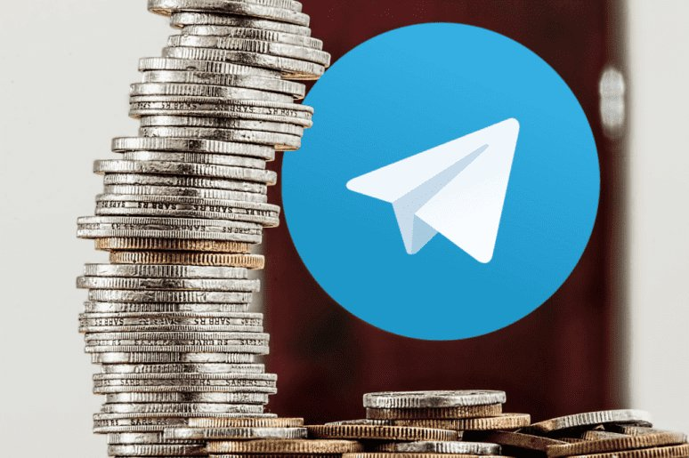 Airdrop telegram