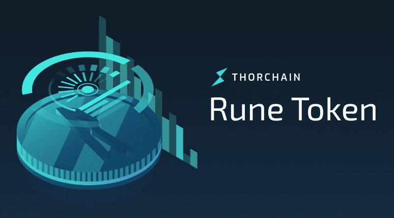 Rune token