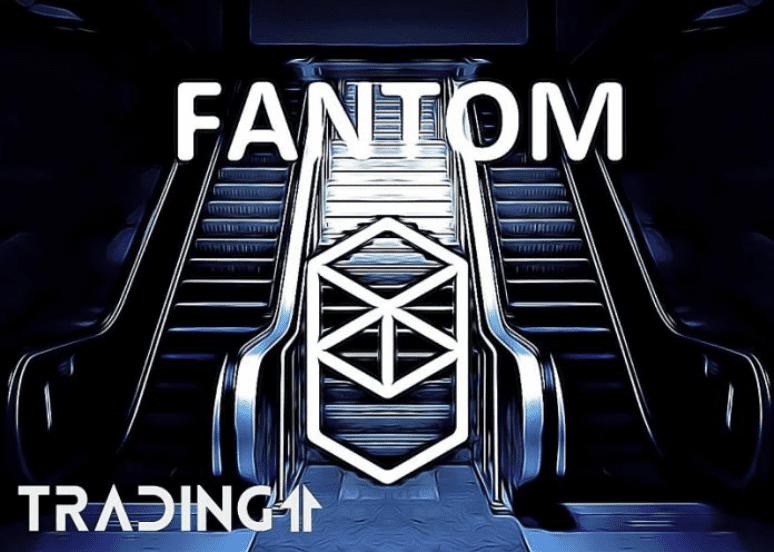 Fantom FTM криптовалюта