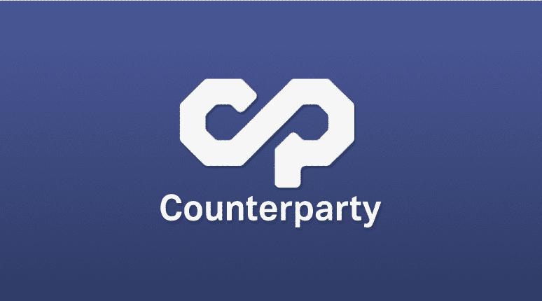 Counterparty XCP криптовалюта