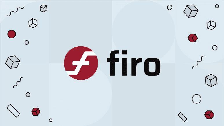 Firo криптовалюта