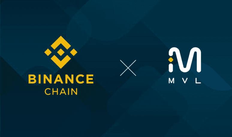 MVL Binance Smart Chain