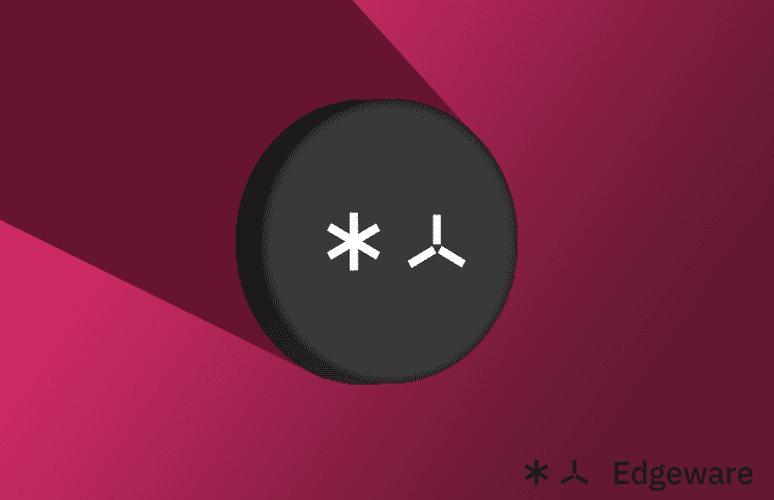 EDG криптовалюта