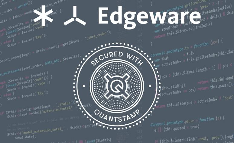 Edgeware crypto