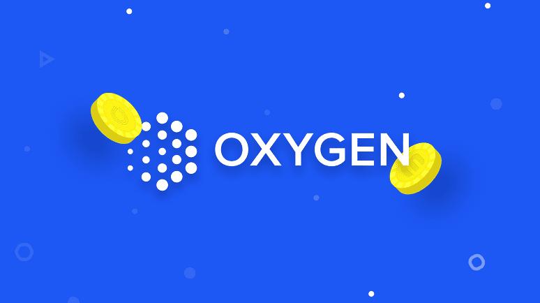 Oxygen криптовалюта