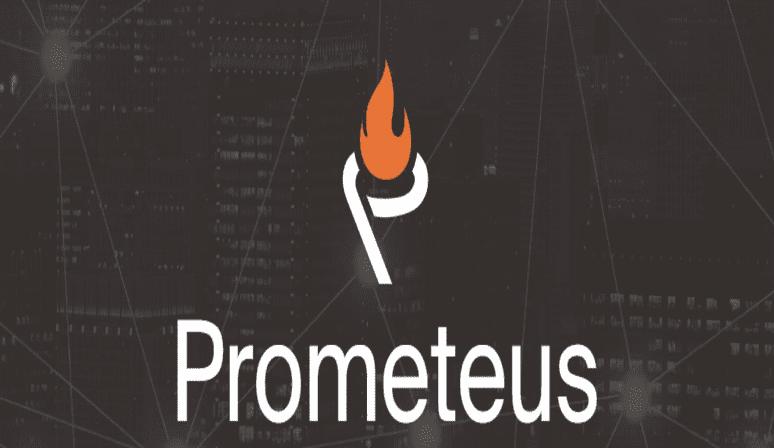 Prometeus криптовалюта