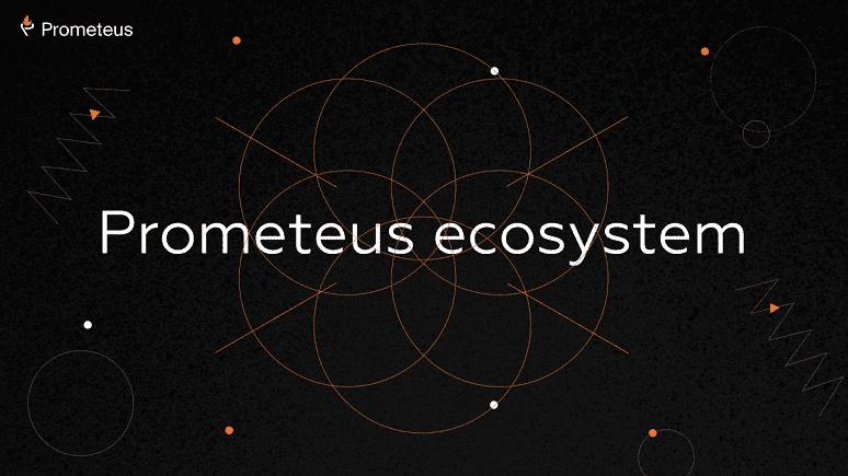 Prometeus ecosystem