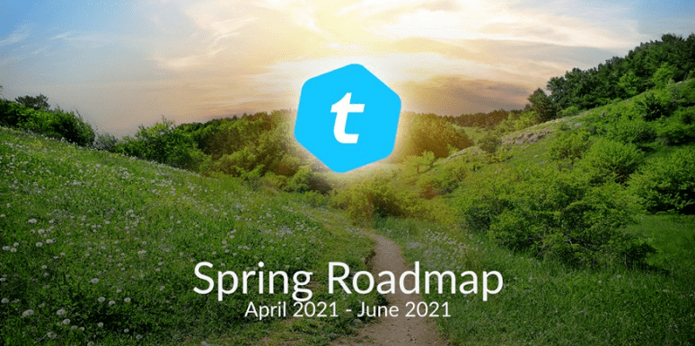 Roadmap Telcoin