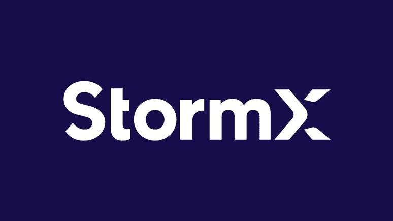 Stormx криптовалюта