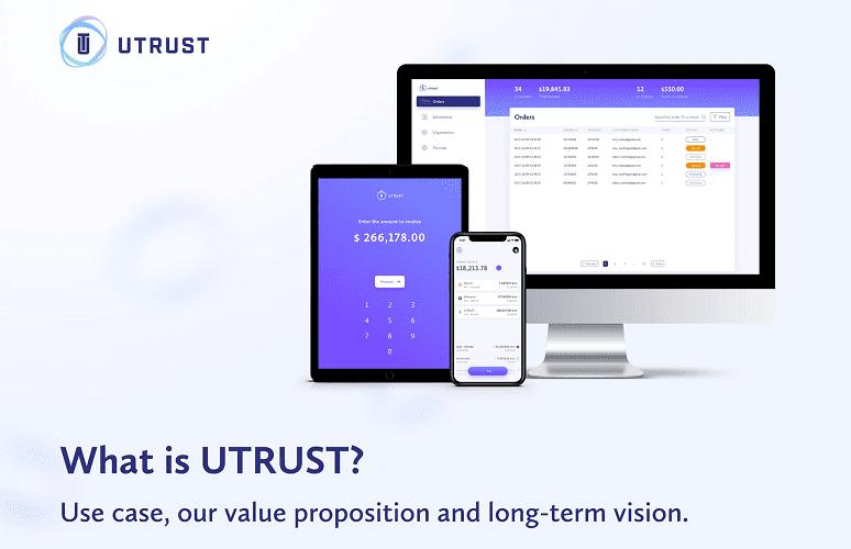 Utrust vision
