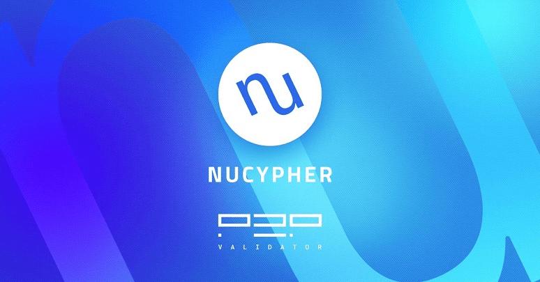NuCypher валидаторы