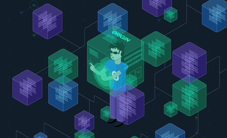 OGN криптовалюта