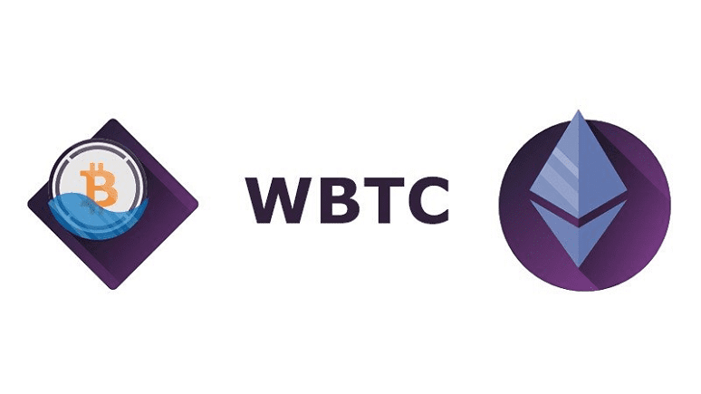 WBTC криптовалюта