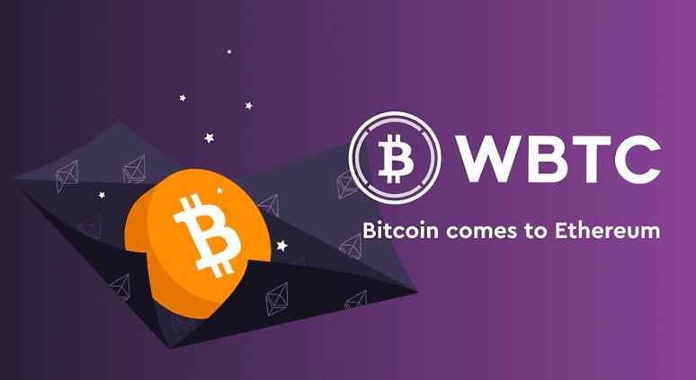 Wrapped Bitcoin WBTC