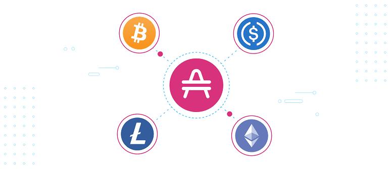 Amp coin - Преимущества