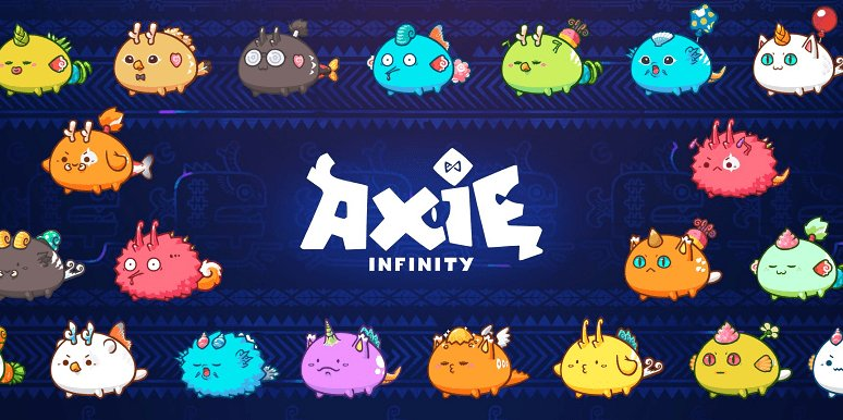 Axie cryptocurrency