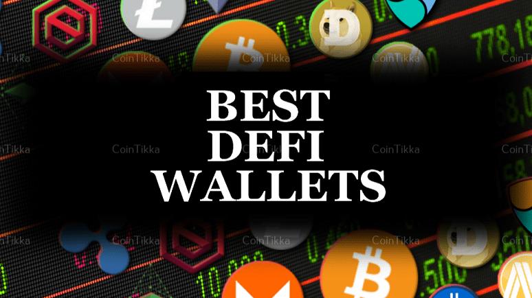 Лучшие DeFi кошельки для взаимодействия с dApps