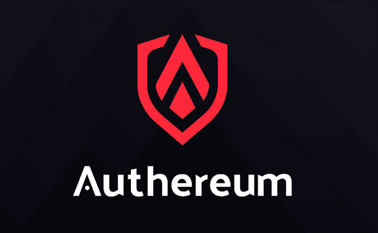 DeFi кошельки - Authereum wallet
