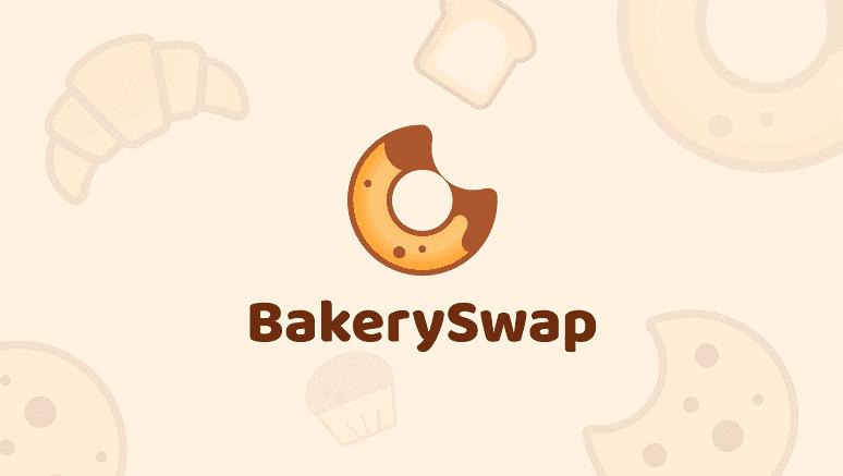 Bakeryswap NFT Marketplace
